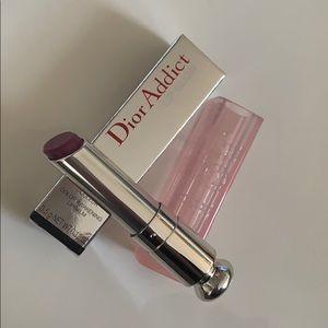 Dior Lip Glow - Berry